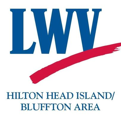 Beaufort County SC GOP Republican Party League of Women Voters Hilton Head Island Bluffton