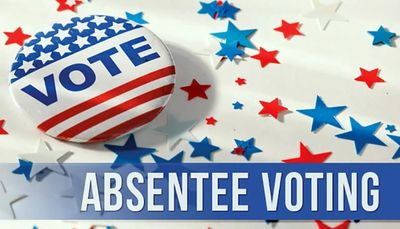Beaufort County SC GOP Republican Party Absentee voting