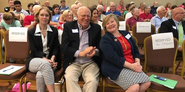 Beaufort County Republican Party 2019 Convention