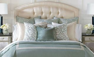 bedding, luxury bedding, pillows, duvets, comforters,quilt,blankets, upholstered headboards