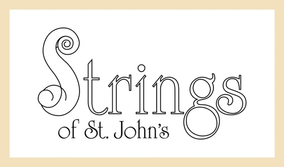 Strings of St. John's