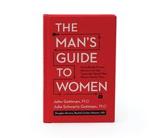 The Man's Guide to Women, book recommendation. What do women really want