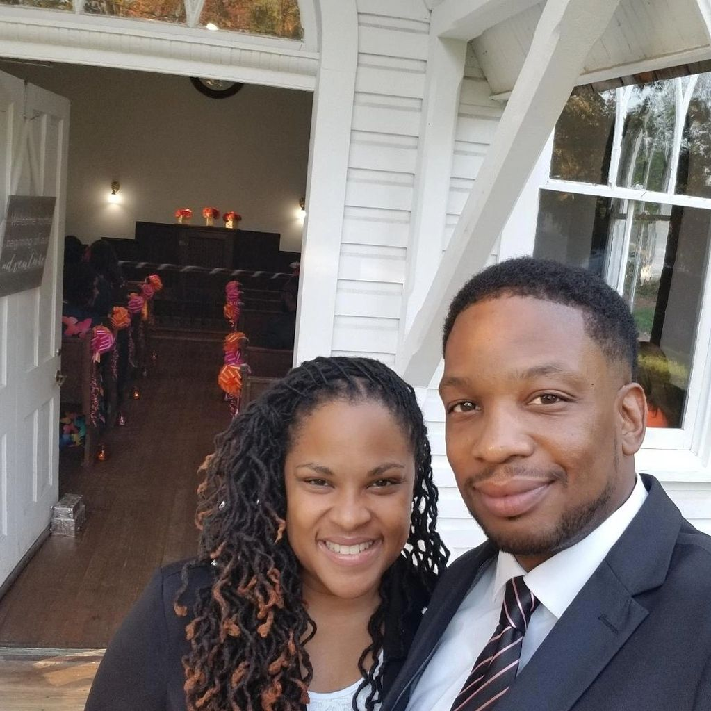 Wedding Officiants in Bowie, MD