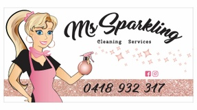 MS Sparkling Cleaning Services