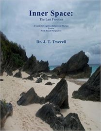 Dr. Twerell's book on faith based therapy is called Inner Space and is available at Amazon.