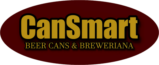CanSmart Beer Cans and Breweriana