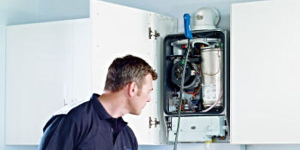 During an annual service, your boiler is thoroughly checked to ensure it is working correctly