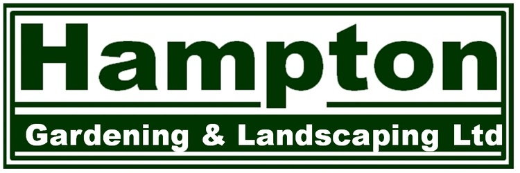 Hampton Gardening and Landscaping Ltd