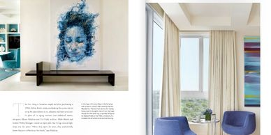 Luxe Interior Design Magazine