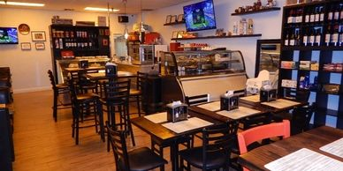 We Sell Companies, Restaurant for sale, sell a restaurant,  sell my restaurant, restaurant broker