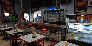 Venta restaurant Venezolano, Venezuelan Restaurant for sale. Sell a restaurant, buy a restaurant
