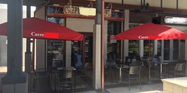 Creperie business for sale in miami. restaurants for sale, business for sale , sella restaurant .