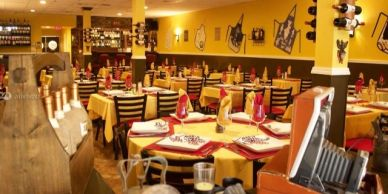 Restaurant for Sale in Hollywood. Sell My Restaurant, Florida Restaurant Brokers. Sell a restaurant.