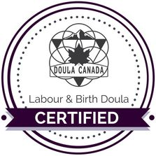 Labour and Birth Doula