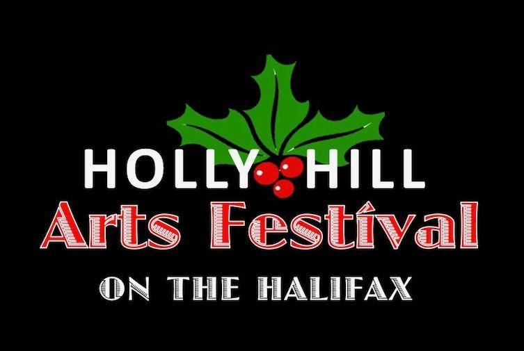 2021 Holly Hill Arts Festival