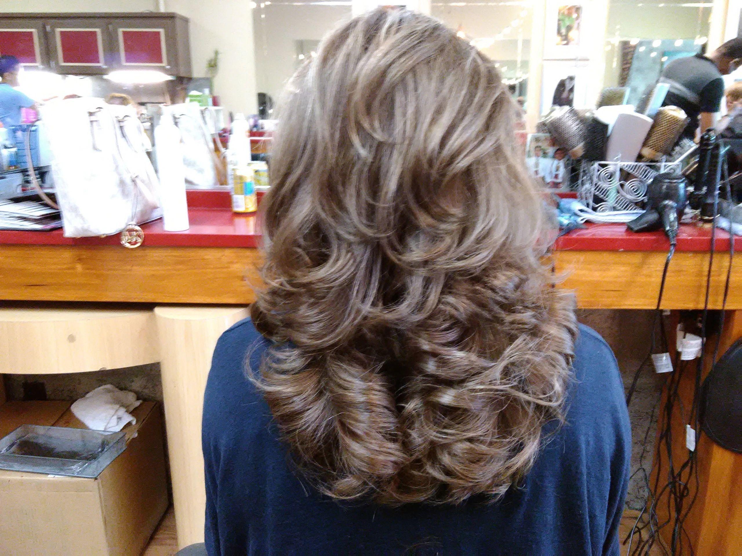 Hair Salon Barber Shop Toppers Salon Tallahassee Florida