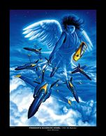 Andy Wenner Art Print Blue Angels