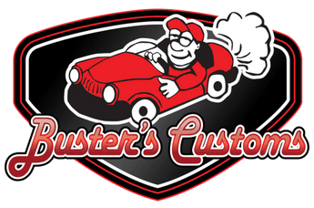 Busters Customs - 3M Automotive Window Tinting
