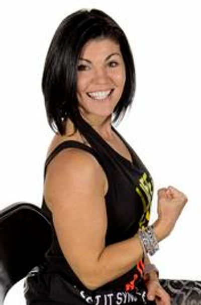 Alegria fitness instructors – Tiffany Mitchell