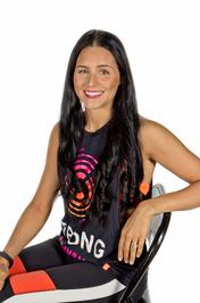 Alegria fitness instructors – Dawn Hebert