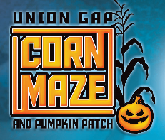 Union Gap Corn Maze