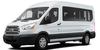 Transportation service 14 passenger MiniBus. Perfect for family and or golfers. TOP SERVICE
