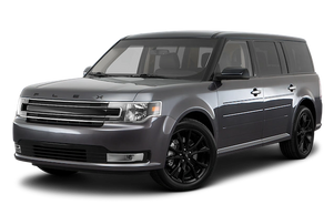SUV midsize 6 passenger with 6 pieces of carry-on luggage.Local Airport Limo MiniBus Service.