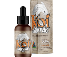 Koi products are also among the Highest Quality Available.