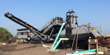 FOR SALE: 2015 Terex Finesmaster 120C