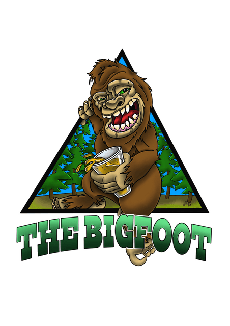 The Bigfoot Taproom