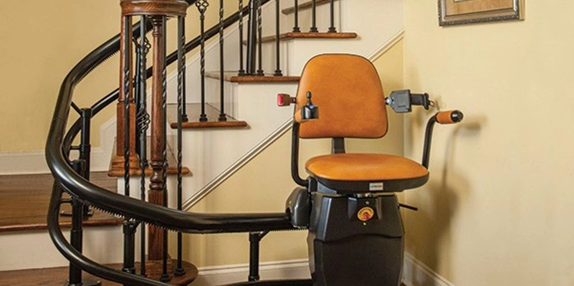 Stair Lifts | Solutions-For-Independent-Living