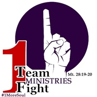 1Team1Fight Ministries