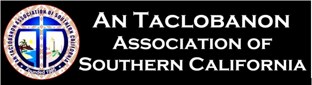 An Taclobanon Association of          Southern California