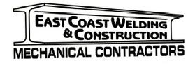 East Coast Welding & Construction Co., Inc.