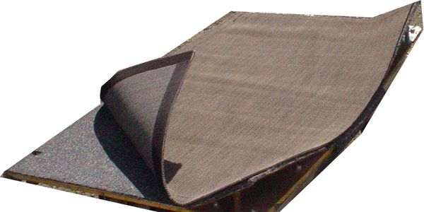 BRUNSWICK SHAKER BOARD VELCRO HEAVY DUTY PIT CARPETS, BEST ON THE MARKET!
