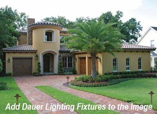 Dauer Led Landscape Lighting Software Landscape Lighting Software