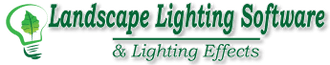 Landscape Lighting Software