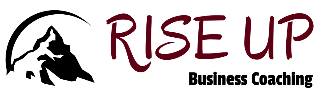 Rise Up Business Coaching