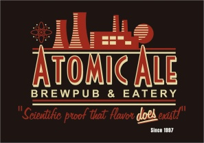 Atomic Ale Brewpub & Eatery