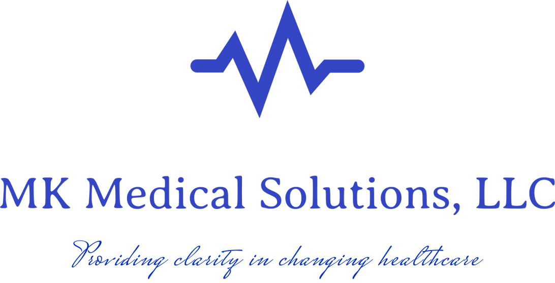 MK Medical Solutions, LLC