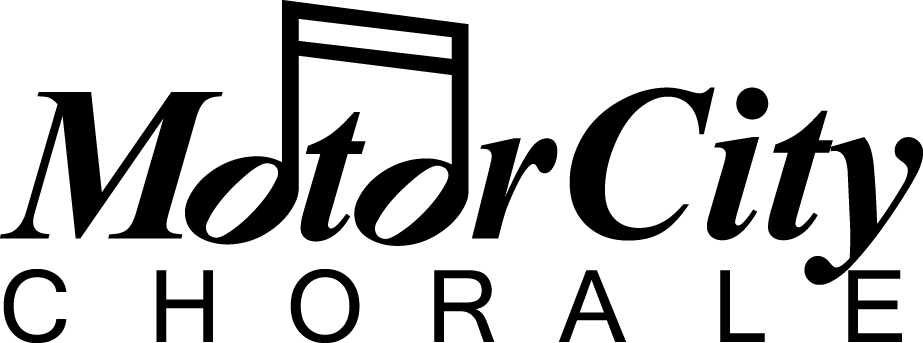 Motor City Chorale