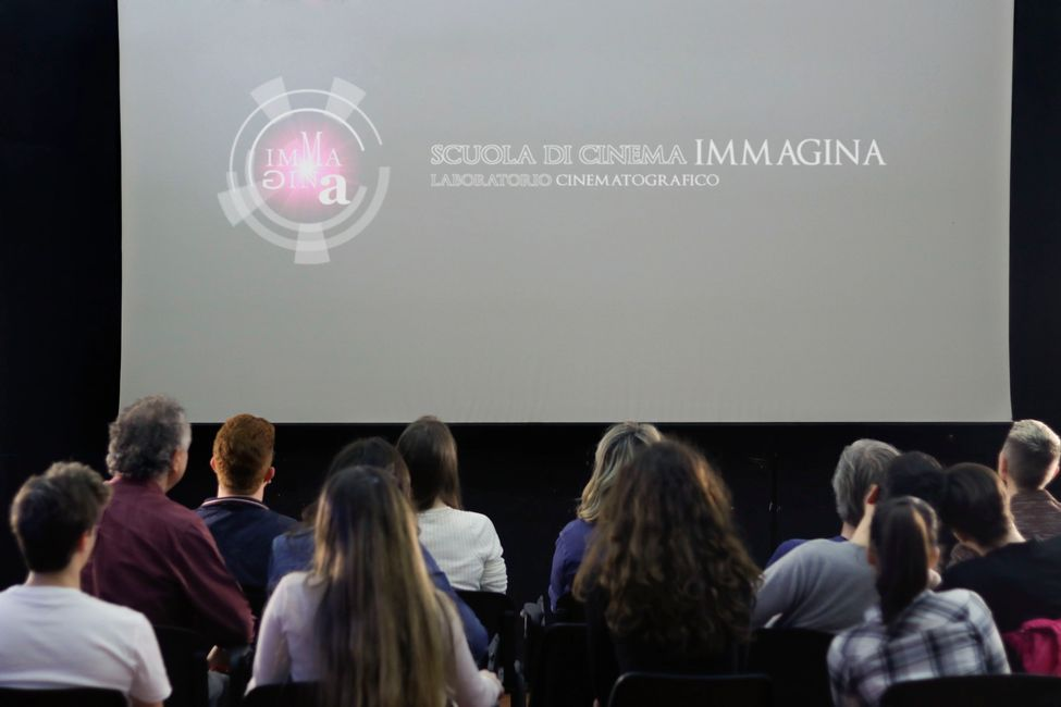 Florence Film Awards, Immagina Scuola Cinema, Immagina Audience Awards