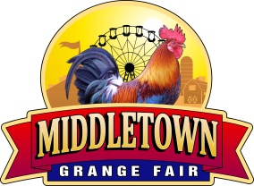 Middletown Grange Fair