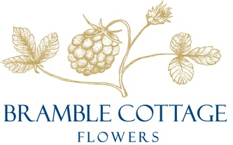 Bramble cottage flowers