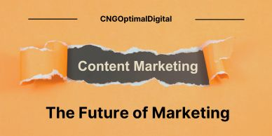 Content Marketing is the future of marketing