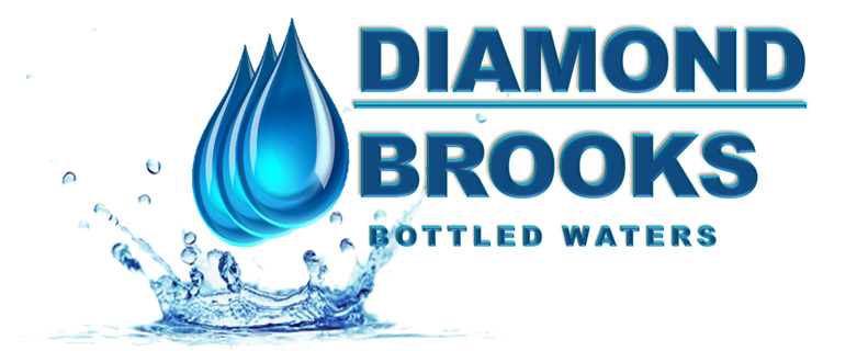 Diamond Brooks Bottled Waters