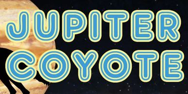 Jupiter Coyote -  A mixture of Southern Appalachian boogie, bluegrass-infused, funk-rock.