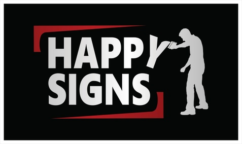 Happy Signs