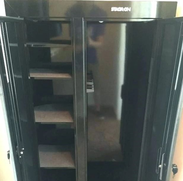 24hr Old Glory Locksmith of Glendale AZ Open Stack-On Gun Cabinet