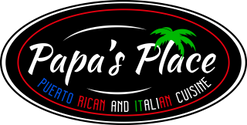 PAPAS PLACE LLC